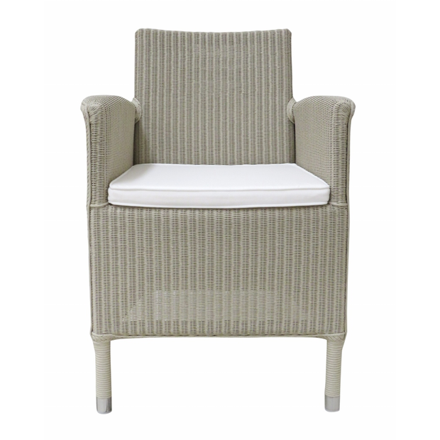 Vincent Sheppard Deauville Outdoor Dining Chair Cord