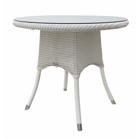 Vincent Sheppard Avignon Outdoor Table Black