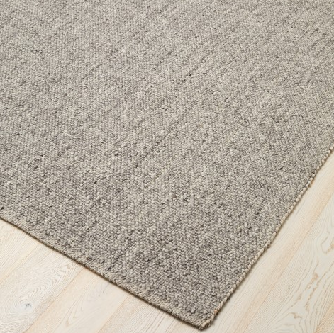 Logan Floor Rug - Feather | Weave