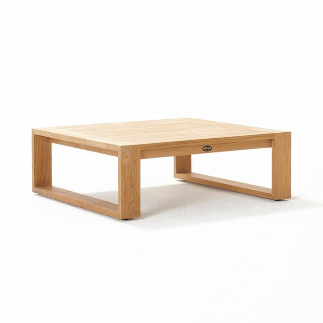 Devon Milford Outdoor Coffee Table
