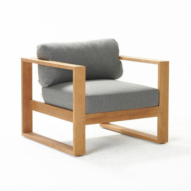 Devon Milford Outdoor Armchair