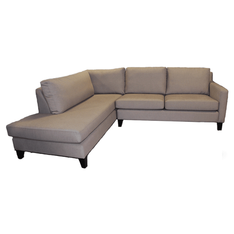 Duke Lounge Suite - Range of Sizes & Fabrics - NZ Made