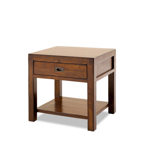 Arden Walnut Side Table