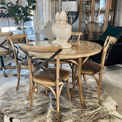 Vogue Dining Table - 2650