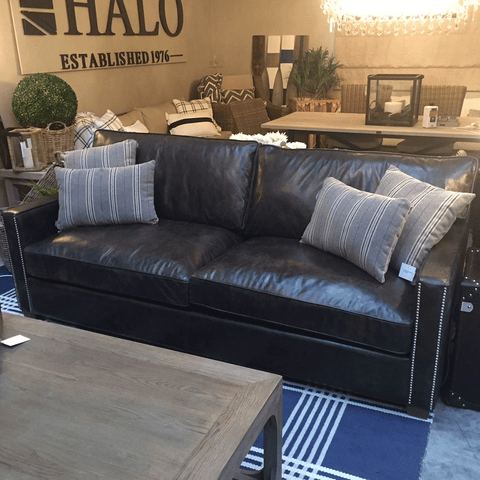 HALO Downing Armchair