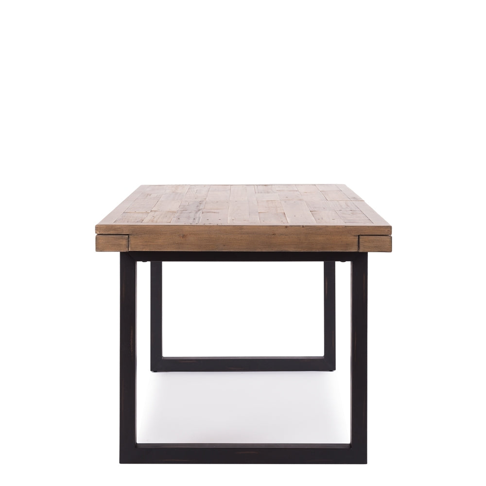 Waiheke  Extension Dining Table - 1400/1800