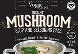 Vogue Cuisine Mushroom Base 4oz jar