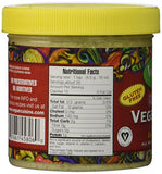 Vogue Cuisine VegeBase Vegetable Base 4 oz jar