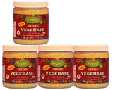 SPECIAL: Vogue VegeBase Vegetable Base 4x12oz Pack