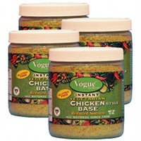 SPECIAL: Vogue Vegetarian Chicken Base 4x12oz Pack