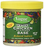 Vogue Cuisine Chicken Base 4 oz