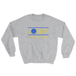 Golden State of Mind Sweater - Sport Grey - Raki Life