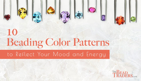 10 Beading Color Patterns to Reflect Your Mood and Energy