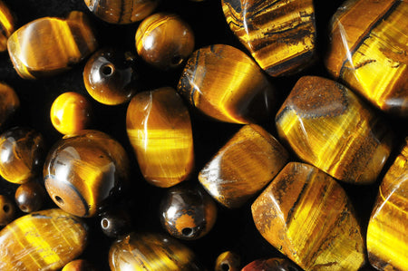 Looking into the Cat's Eye - A Guide to Understanding Tiger Eye Beads