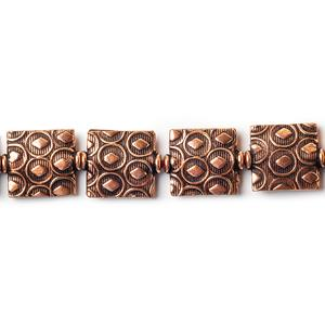 Copper Beads