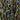 Matte Kyanite plain coin 22kt Gold plated Chain by the foot 8-8.5mm