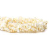 Premium quality 7mm Mother of Pearl Chip Beads, 36 inch - Buy From The Bead Traders Online Store