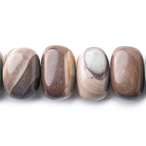 Beautiful range of Lavender Jasper Beads Plain Side Drilled Puffy Rectangles - Buy From The Bead Traders Online Store