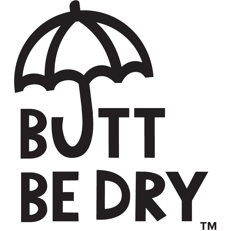 Butt Be Dry