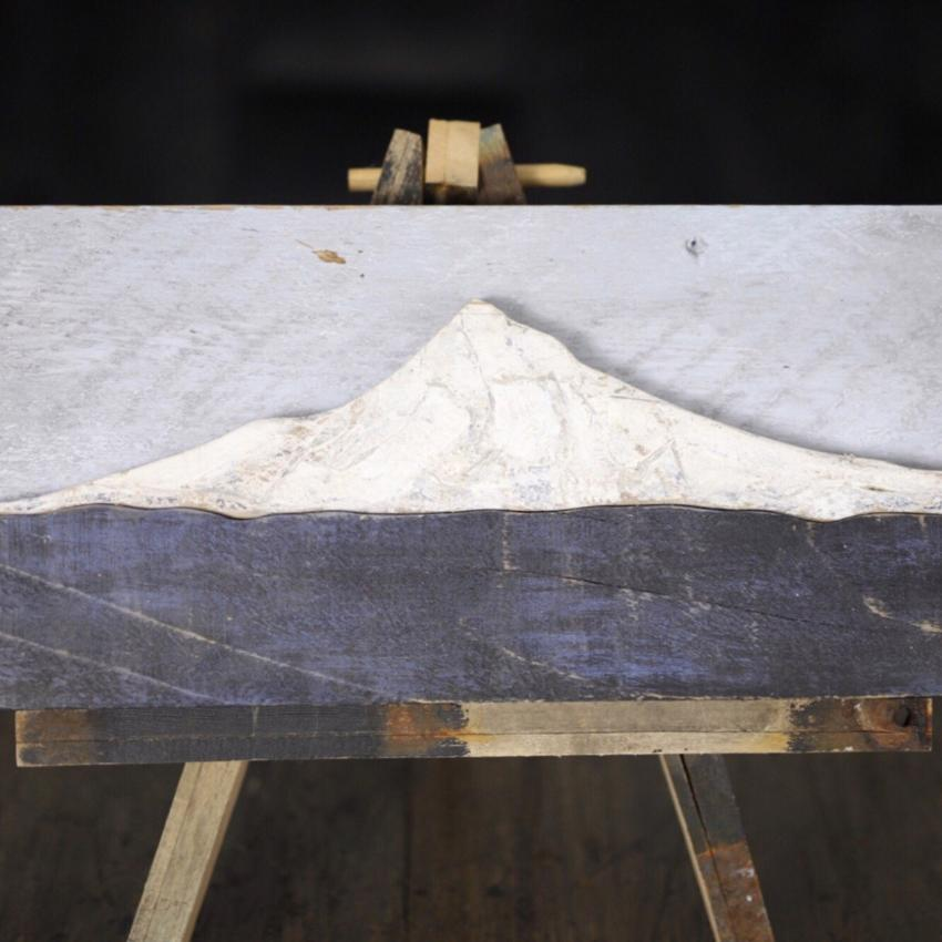 Reclaimed Wood Mt Hood