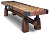 Image of Rustic Farmhouse Shuffleboard