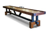 Image of Rugged A-Frame Shuffleboard