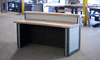 Image of Ambrosia Modern Reception Desk