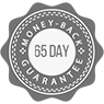 Image of 65-Day Money-Back Guarantee