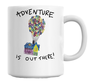 Adventure Seekers Mug