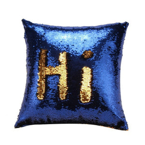 Sequins of Perfection Pillow Case