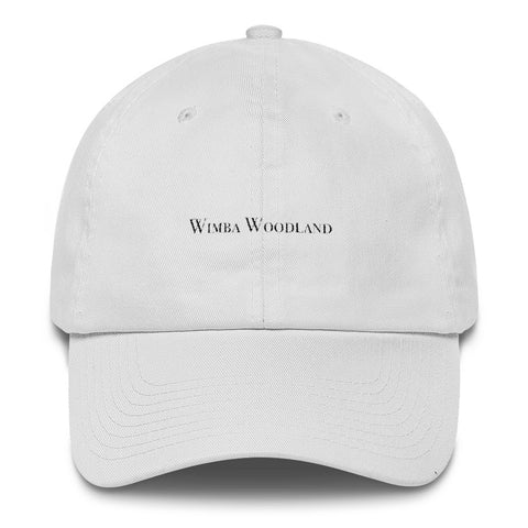 Wimba Woodland dad hat