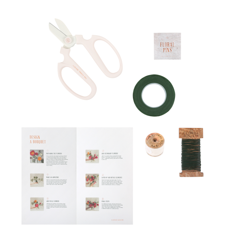 Wedding Workshop Kit
