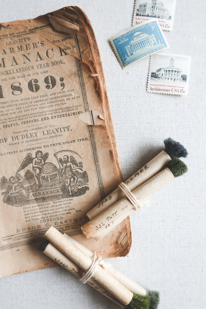 Antique Americana Styling Kit