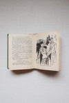 Un Petite Fille de Brooklyn, Vintage French Book