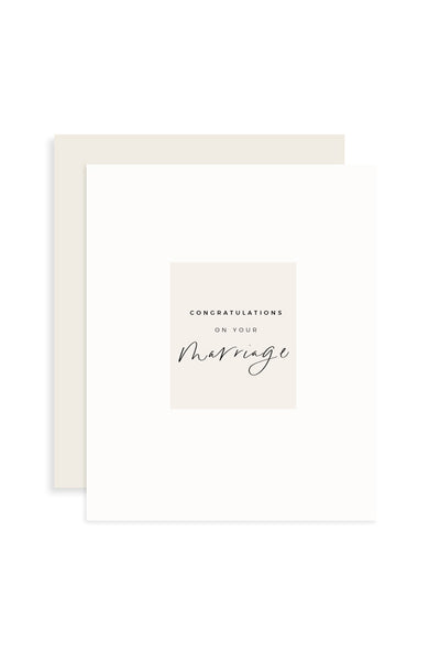 Happy Years Greeting Card