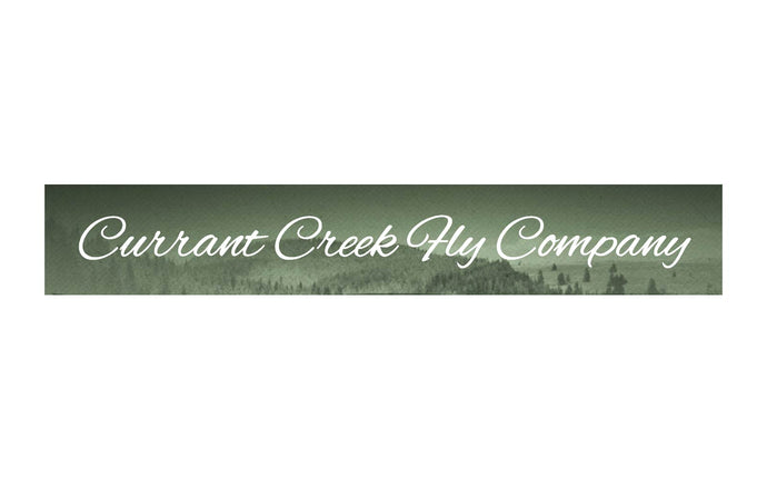 Currant Creek Fly Co