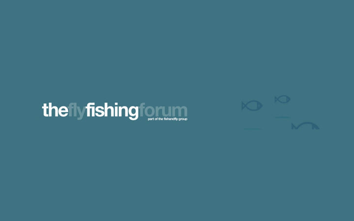 The Fly Fishing Forum