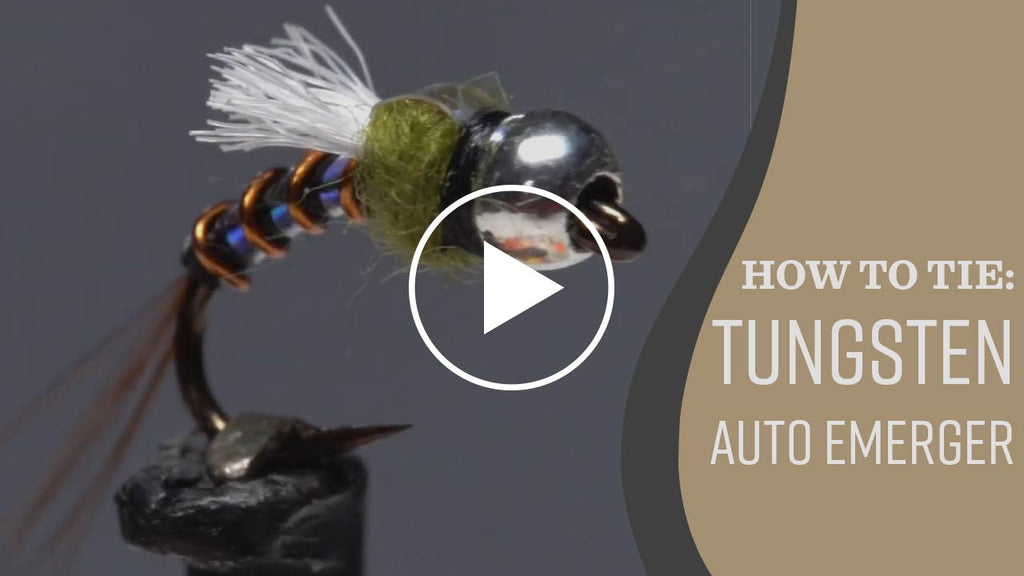 Fly Tying Video