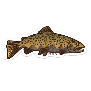 Brown Trout Mountain
