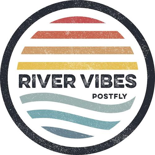 River Vibes Decal