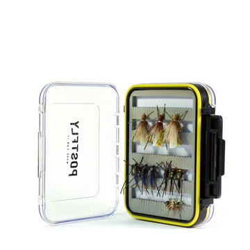Postfly Waterproof Flybox: Small