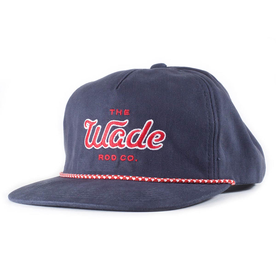 The Wade Rod Co. 5 Panel