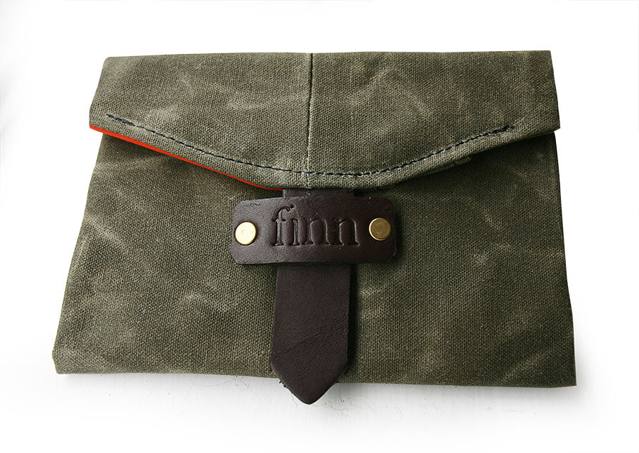 Finn Leader Wallet