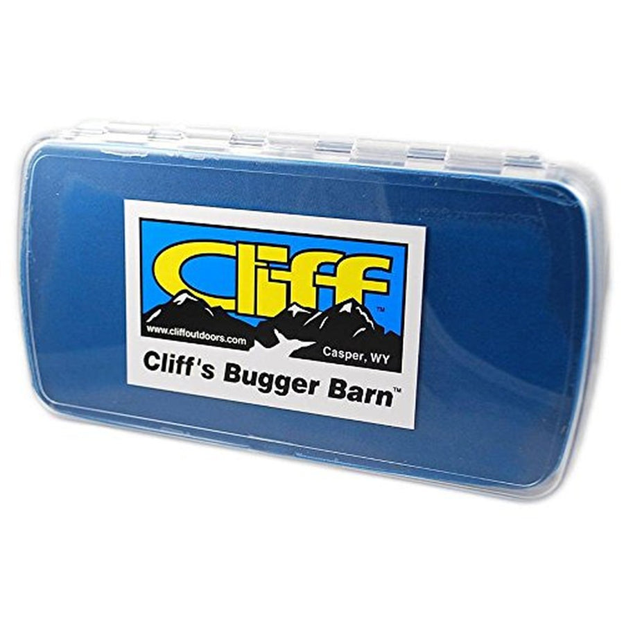 Cliff Box Bugger Barn