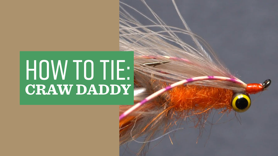 Fly Tying Kits