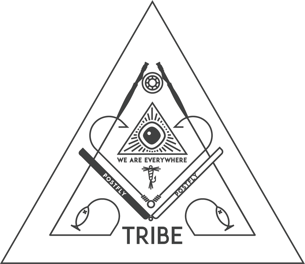 Tribe Decal