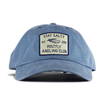 Salty Anglers Club