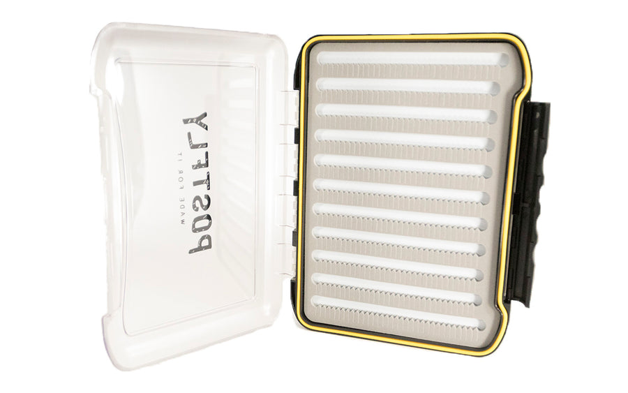 Postfly Waterproof: Fly Binder Box