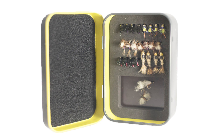 Loaded Yakoda Fly Tin