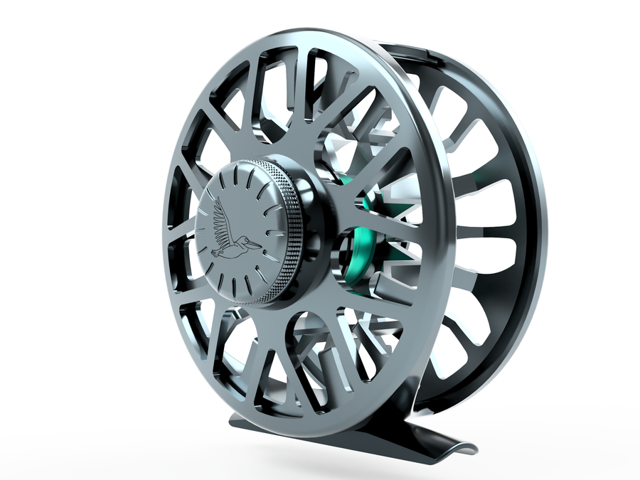 Pelican Reels Flight SG (3-5WT)